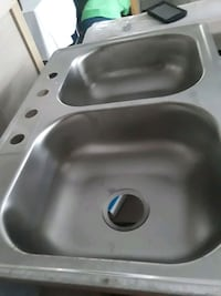 A new sink never used  Largo, 33771
