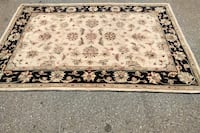 Nice Thick Wool Rug Burnaby, V5A 2A8