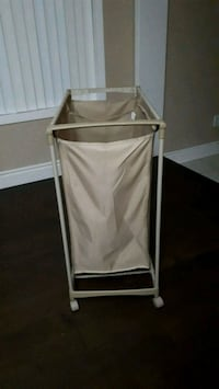 laundry basket with wheels Vaughan, L6A 3L6