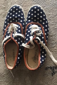 Forever 21 shoes size 8 Toronto, M8Y 3J2