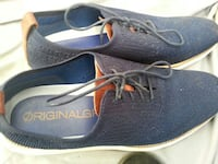 Original grand loafers size 13 Vancouver