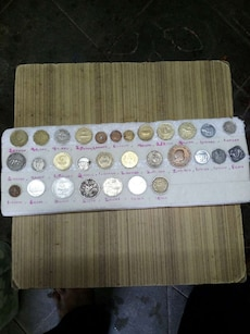 Old coins rare original selling