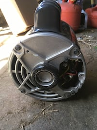 1/2 horsepower industrial electric motor  Hagerstown, 21740
