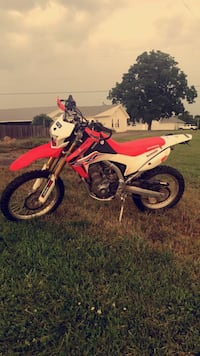 Honda - CRF 250L - 2015 Lexington, 40507