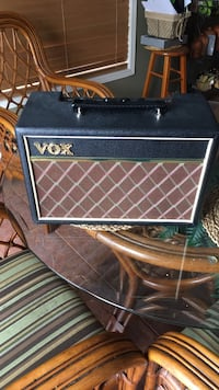 Vox Amplifier Cambridge, N3C 4L9