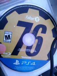 PS4 The Sims 4 game disc Rancho Cucamonga, 91701