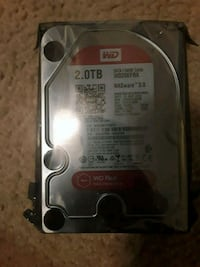 gray and black Western Digital hard disk drive Greenbelt