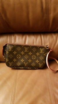 Louis Vuitton wristlette Park Ridge, 60068