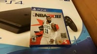 Sony PS4 console with controller box Chicago, 60623