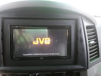 Like new jvc kw-m75bt model,2 pioneer speakers and idata link maestro Linden, 22642