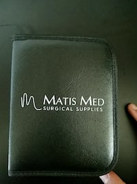 Maris med supply kit Washington, 20017