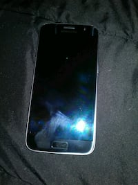 black Samsung Galaxy android smartphone New Columbia, 17856