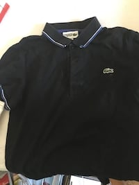 Polo noir Polo by Ralph Lauren Saintes, 17100