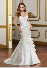 New Wedding dress College Park