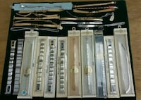 Ladies watch bands. New/old stock Welland, L3B 4C5