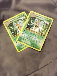 two Pokemon trading card game Prospect Heights, 60070