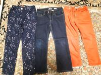 Girls 4-6 years pants, lot Vaughan, L4L 2A6