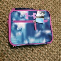 Underarmour insulated lunch box Surrey, V3W 3K6