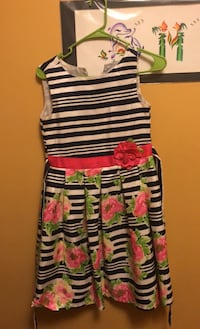 Kids Frock Dress  Mississauga, L5V 0A5