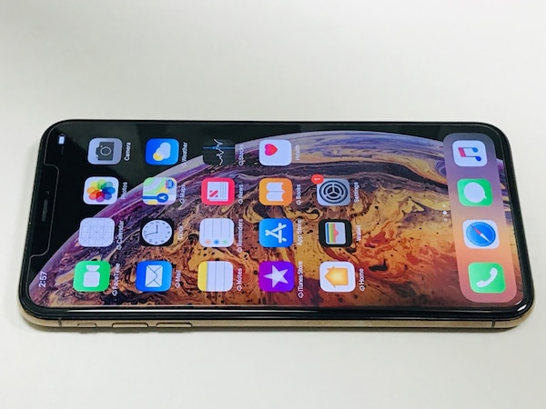 Unlocked Iphone Xs Max Gold Excellent Works With Any Sim Guranteed 100 Percent Original And Authentic Works With Any Sim Att T Mobile Metro