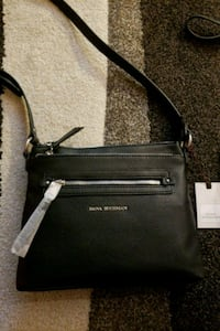 leather crossbody bag Hamden, 06514