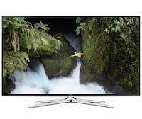 "Samsung 50"" 1080p LED-LCD HDTV with Wi-Fi Falls Church, 22042"