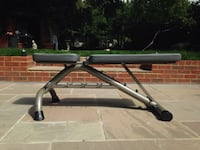 York Fitness bench  Leatherhead, KT23 4BL
