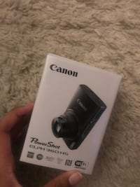 Canon DSLSR EOS Professional Camera.  South Plainfield, 07080