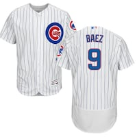Chicago Cubs Baez Jersey size Small Aventura, 33180