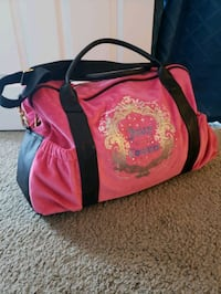 Juicy Couture Travelling Bag