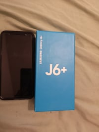 Samsung J6+ Unlocked in perfect condition Toronto