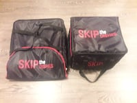 Skip The Dishes Thermal Bags North Vancouver, V7L 1M7