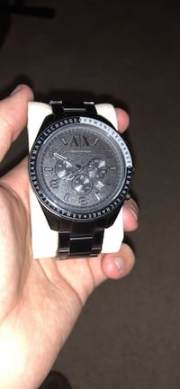 Armani watch Ashburn, 20147