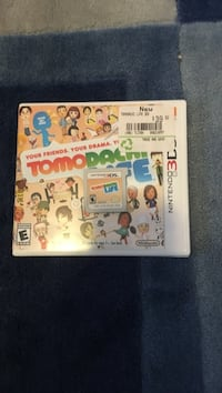 Tomodatchi life for 3ds Great Falls, 59404