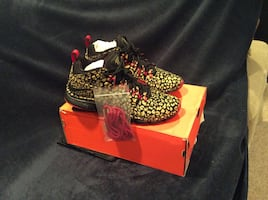 Nike 7.0 Trainer Size 9 Brand New