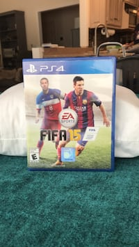 Fifa 15 PS4 Fayetteville, 72703