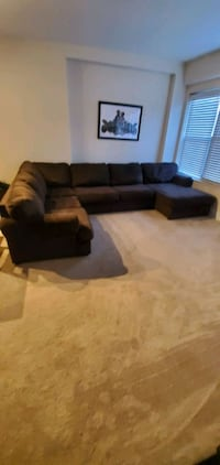 Ashley's Furniture Sectional Couch Bethesda, 20816