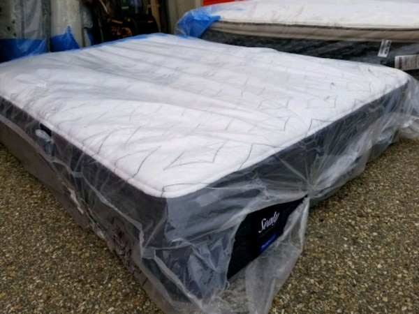 Luxury king mattress 550$ new model 2019 417ad1a2-8547-46d1-a27f-646d8ec341e0