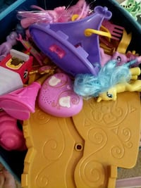 My Little Pony lot Leland, 28451