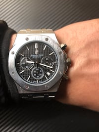 Audemars Piguet AP mens watch Toronto, M1L 2K1