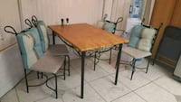 Kitchen table with 4 chairs North Las Vegas, 89031