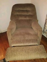 Smaller Recliner Chair