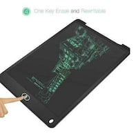 Brand New 8.5 Inch LCD Writing Wordpad Sketchpad Tablet Digital Drawing Handwriting with Pen Detroit