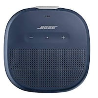 Bose SoundLink Micro Waterproof Bluetooth Speaker, Midnight Blue Mississauga
