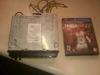 two Sony PS3 game cases South Bend, 46619