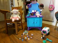 Doc McStuffins Lot!! Everything Doc In picture Hagerstown, 21740