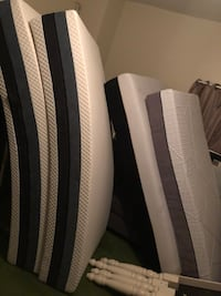 Black and white striped textile Youngstown, 44509