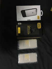 Brand new otter boxes for iPhone 6/6s Ottawa, K2C 2Y6