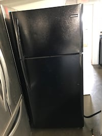 Black Fridge  Salem, 03079