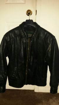 Men's Danier Leather Jacket  555 km